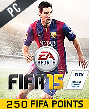 FIFA 15 250 Jours