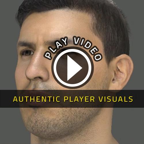 FIFA 15 Xbox One réalisme et esthétisme