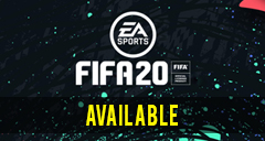 FIFA 20 CD Key Compare Prices