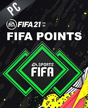 FIFA 21 FUT Points