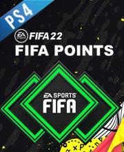 FIFA 22 FUT Points