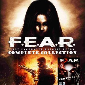 Acheter F E A R Collection Clé CD Comparateur Prix