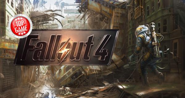Fallout 4 Mode Survie