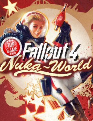 Présentation du DLC Fallout 4 Nuka World
