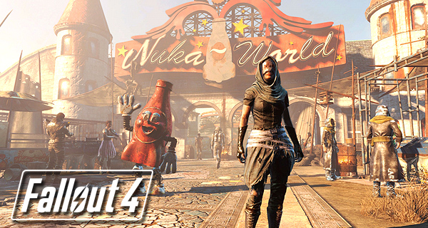 nouveau DLC de Fallout 4