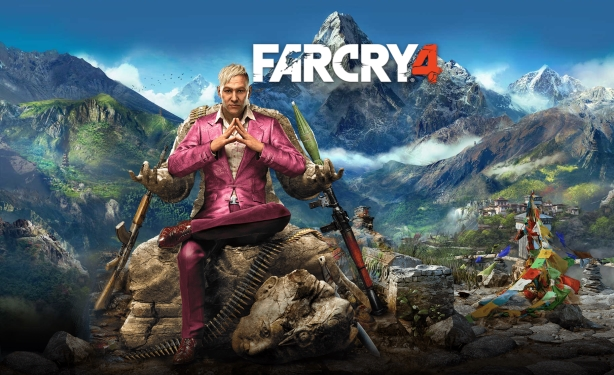 Far Cry 4: Plus d'informations sur le titre d'Ubisoft