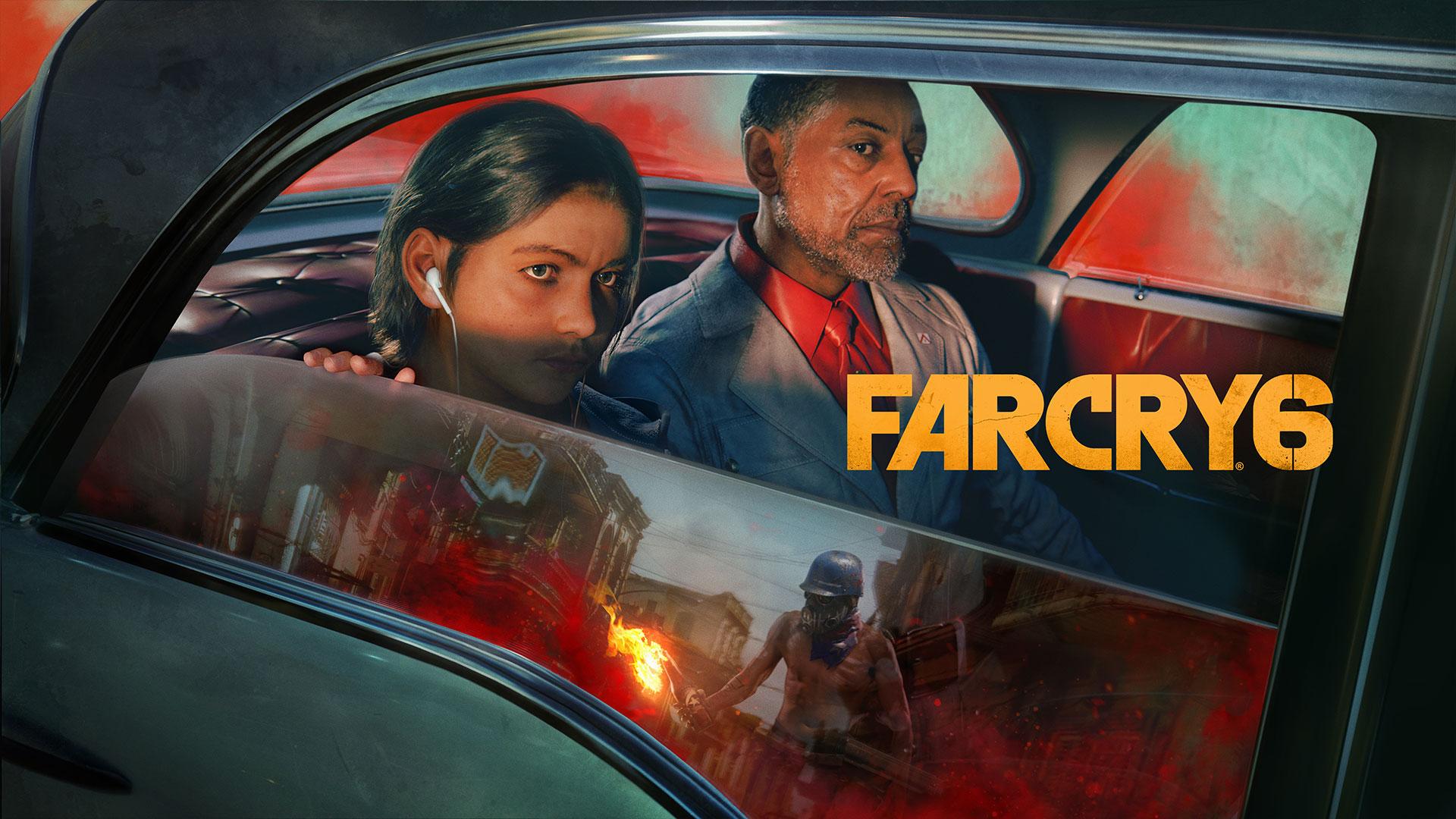 comparer les meilleures offres Far Cry 6 en ligne