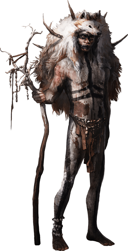 Far Cry Primal Tensay