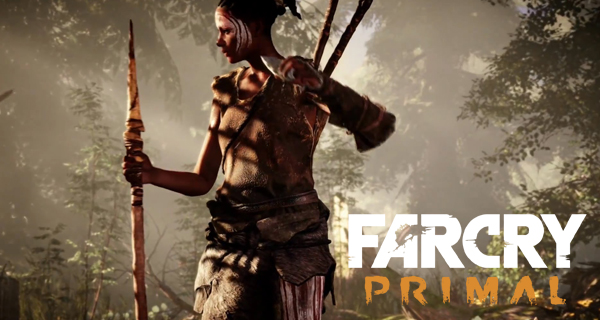Far Cry Primal jeu solo seulement