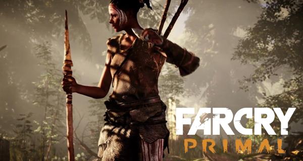 Far Cry Primal jeu solo seulement