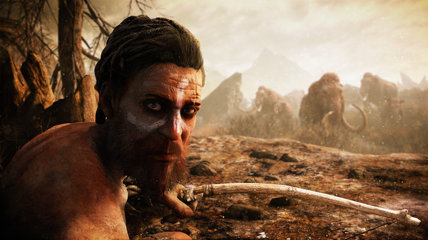 Far Cry Primal joueur solo