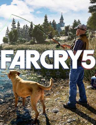 Besoin d'aide dans Far Cry 5 ? Le DLC Care Package pourrait être pour vous !