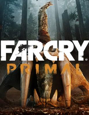 Far Cry Primal contient du contenu violent