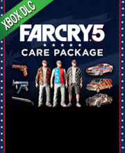 Far Cry 5 Care Package