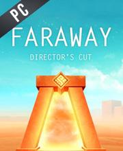 Faraway Directors Cut