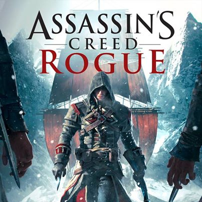 Assassin's Creed Rogue et Eye tracking