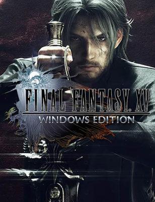 Final Fantasy 15 Windows Edition est maintenant disponible en pré-téléchargement !