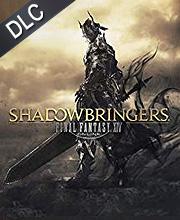 Final Fantasy 14 Shadowbringers