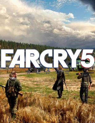Far Cry 5 va modifier le fonctionnement de la balistique