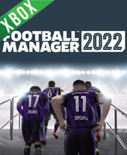 Football Manager 2022