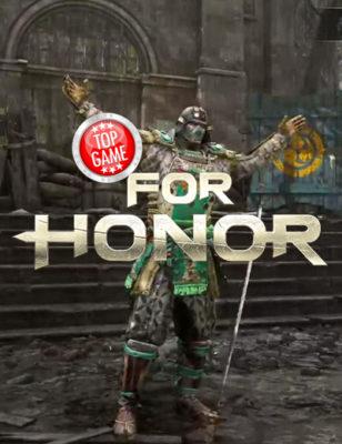 L'IA de For Honor vous nargue quand vous vous faites tuer, et vous ne pouvez pas répliquer