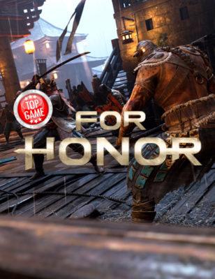 Préparez-vous pour la bêta ouverte de For Honor !