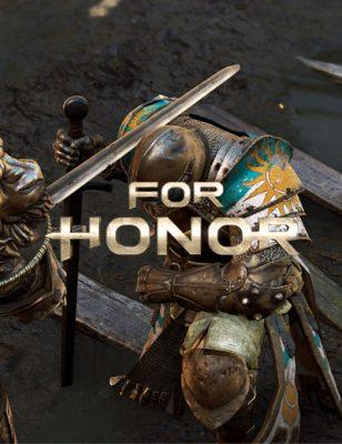 For Honor n'aura pas de fonction de partage d'écran