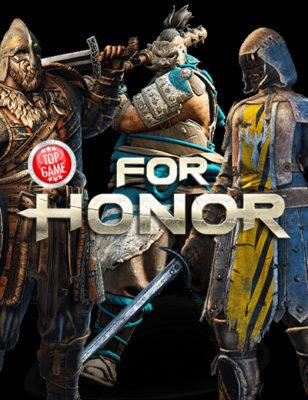 Le Mode Élimination et trois nouveaux héros révélés pour For Honor !
