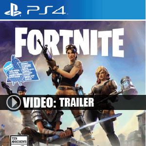 Telecharger Fortnite PS4 code Comparateur Prix