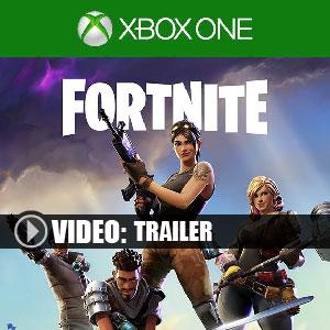 Acheter Fortnite Xbox One Code Comparateur Prix