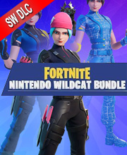 Fortnite Wildcat Bundle