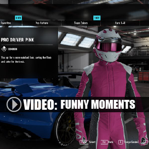 Forza Motorsport 7 Xbox One Funny Moments