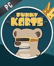 Funky Karts