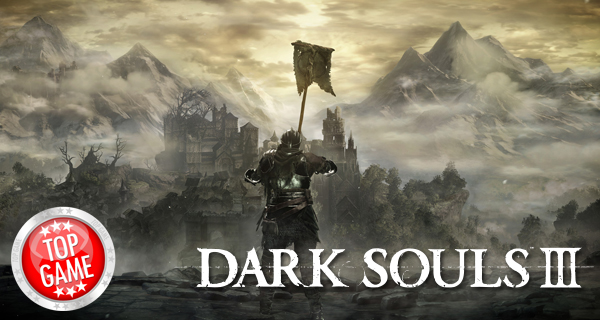 Trailer de Dark Souls 3