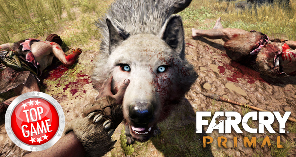 Défis Far Cry Primal