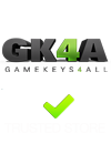 Gamekeys4all : Avis, Notation et Coupons promotionnels