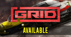 Grid Autosport PS3 Game Code Compare Prices