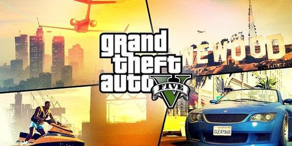 GTA V: déjà des joueurs en ligne, la sortie bientôt annoncée