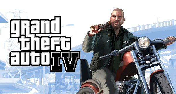Grand Theft Auto 4 Patch Notes