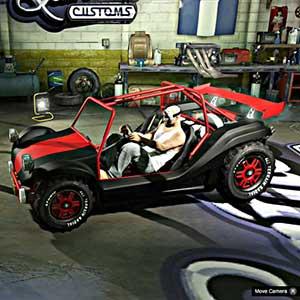 GTA 5 Garage