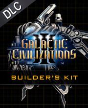 Galactic Civilizations 3 Builders Kit