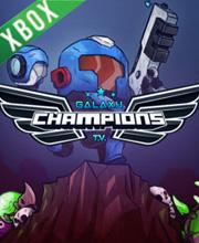 Galaxy Champions TV