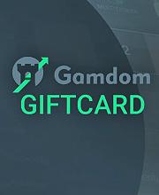 Carte Cadeau Gamdom