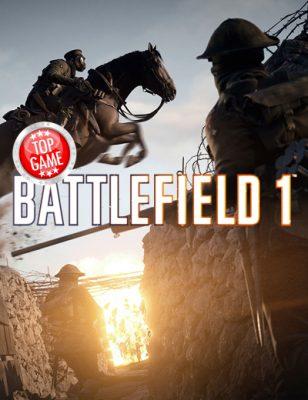 Une Fuite de données sur Battlefield 1 révèlent tout ce que vous devez savoir sur le jeu