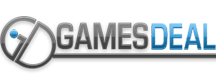 Gamesdeal.com site officiel
