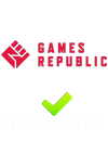 Games Republic Avis, Notation et Coupons promotionnels