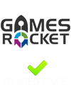 Gamesrocket.de coupon code promo