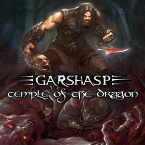 Acheter Garshasp Temple of the Dragon Clé CD Comparateur Prix
