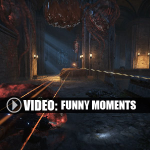 Gears of War 4 Xbox One Funny Moments