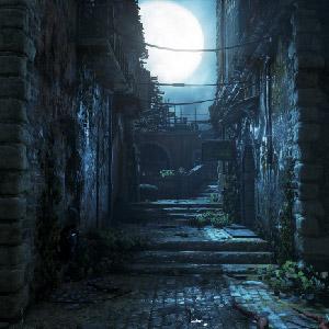 Gears of War 4 Xbox One Ennemi